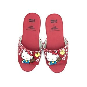 c0855c996 Hello Kitty Slippers for Women | Poshmark